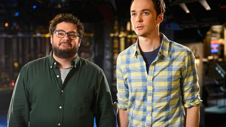 'SNL' Takes on the Oscars with Jim Parsons