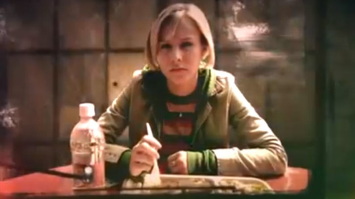 Watch the 'Veronica Mars' Movie's Opening Scene