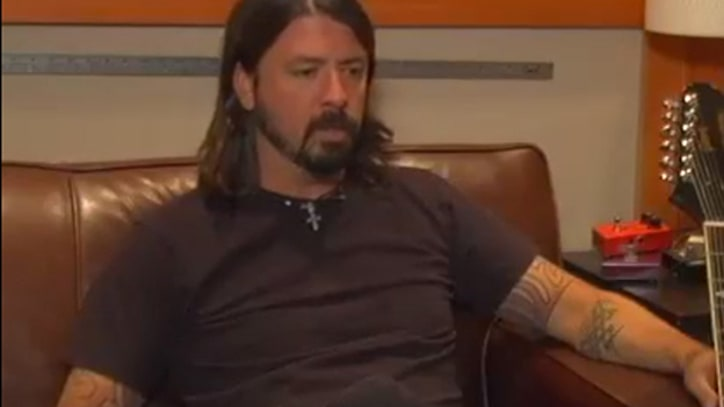 Dave Grohl, Billy Corgan and More Appear in Smart Studios Doc Trailer