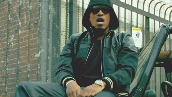 Future, Pharrell and Pusha T Go All Eighties in 'Move That Dope' Video