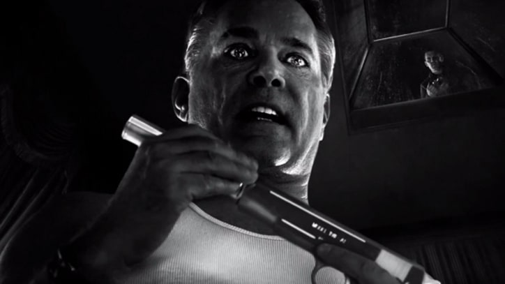 'Sin City: A Dame to Kill For' Trailer Offers Sex, Guns, Villains
