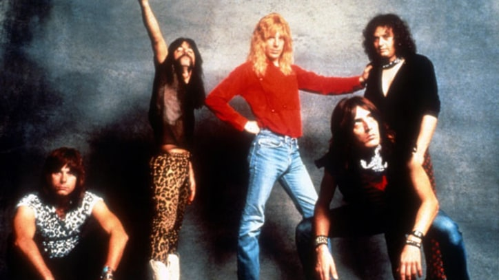 Rob Reiner on Life Imitating Art With 'This Is Spinal Tap'