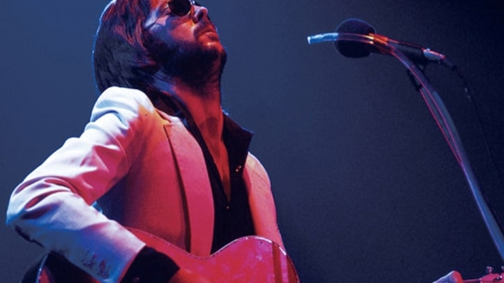 How Drugs Undid Eric Clapton's Dominos: Preview 'The 1970s Review'