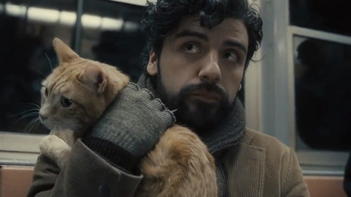 Hello Kitty: Check Out a Hilarious Clip From 'Inside Llewyn Davis'