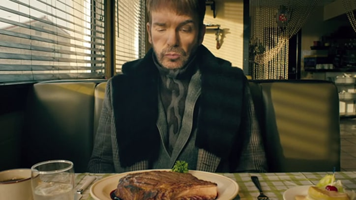 'Fargo' Teasers Show Billy Bob Thornton's Quirky, Sub-Zero Crime