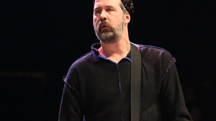 Watch Nirvana's Krist Novoselic Play Lorde's 'Royals' on Accordion