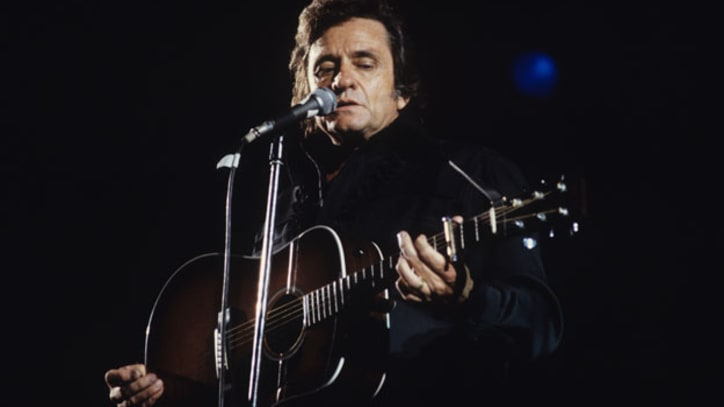 Watch Johnny Cash's Moody Video for 'She Used to Love Me a Lot'