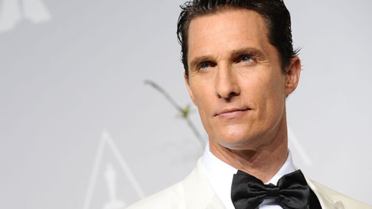 How Jim Morrison Inspired Matthew McConaughey's 'All Right' Quote