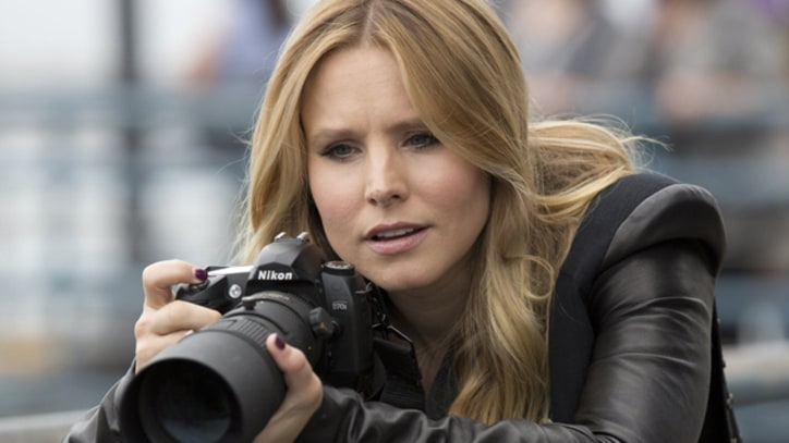 'Veronica Mars' Says 'Screw Hollywood,' Gives Fans What They Want
