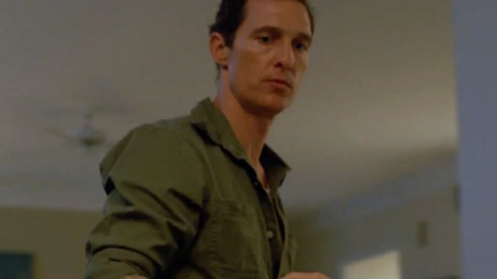 'True Detective' Deleted Scene Shows Rust Cohle's Fear of Fatherhood