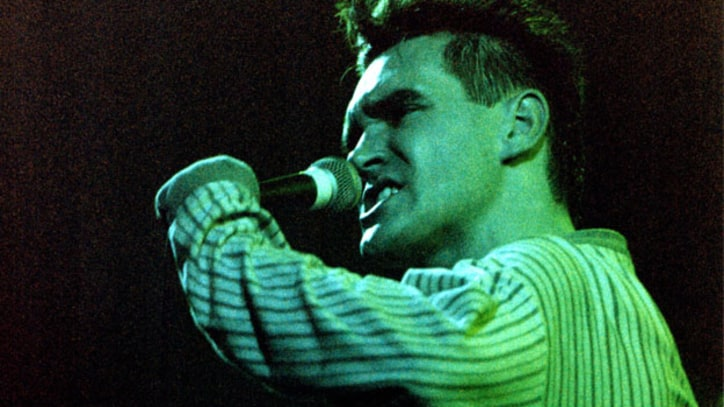 Flashback: The Smiths Play Their Last-Ever Gig
