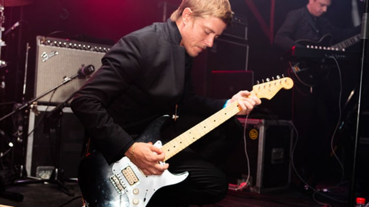 Interpol Debut 3 New Songs Onstage in England