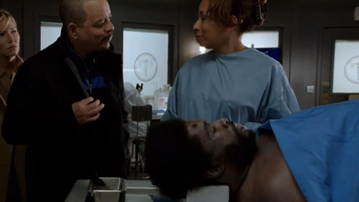 Watch Questlove Kill It as 'Law & Order: SVU' Murder Victim