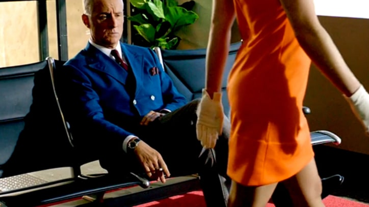 New 'Mad Men' Teaser Shows More Characters, Offers Less Information