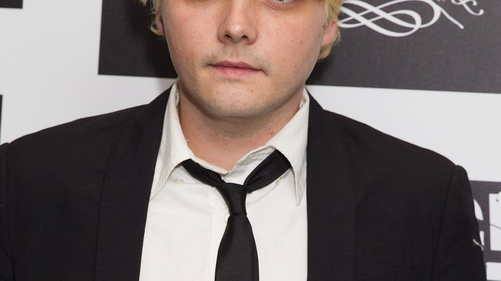 Gerard Way Never Saw My Chemical Romance Going Past 'Black Parade'