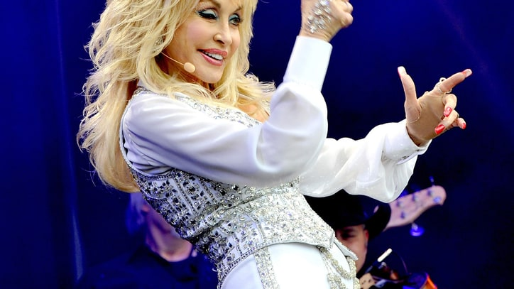 Dolly Parton Gay-Friendly Dance Album on the Way?
