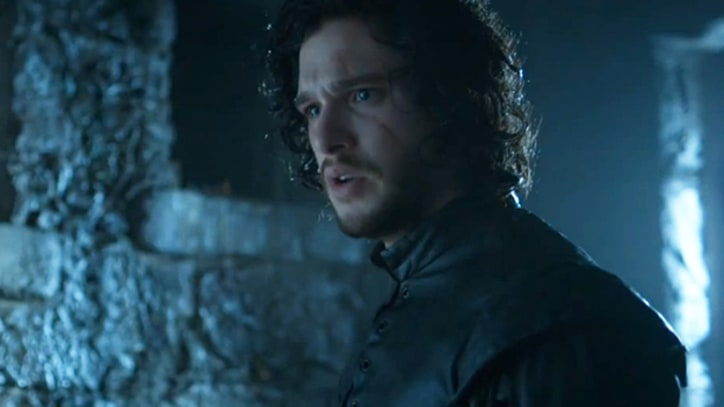 Watch 2 New 'Game of Thrones' Teasers: 'All Men Must Die'