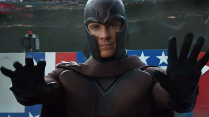 'X-Men' Fight for Their Future in New 'Days of Future Past' Trailer