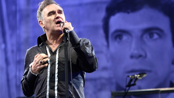 Morrissey Explains Animal Rights Song 'The Bullfighter Dies'