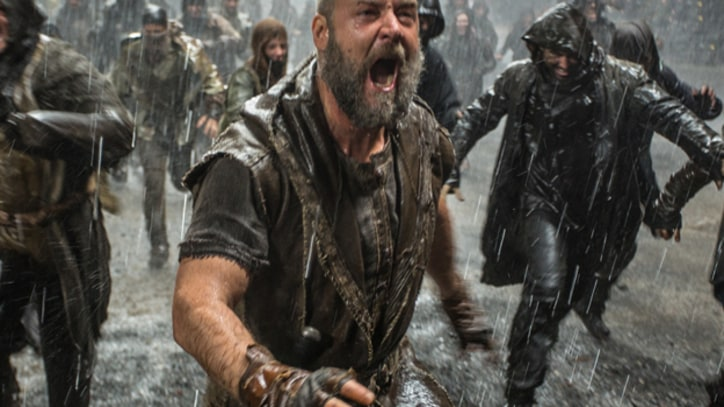 'Noah' Is Visionary, Should Weather Storm of Controversy