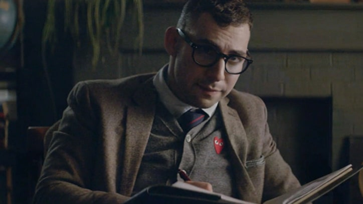 Lena Dunham Directs Video for Jack Antonoff's Solo Project, Bleachers