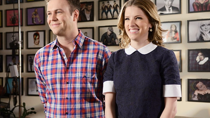 'SNL' Lampoons 'Game of Thrones' Author, Anna Kendrick Hosts