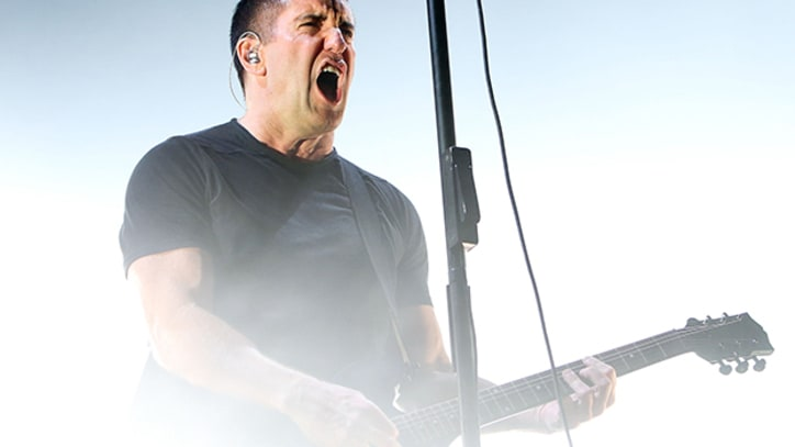 Watch Nine Inch Nails' 'Austin City Limits' Show