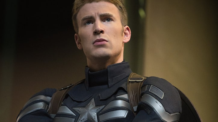 'Captain America' Sequel Makes for a Stellar Thriller