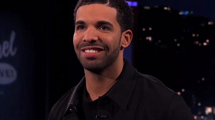 Drake Disguises Himself to Interview People About Drake