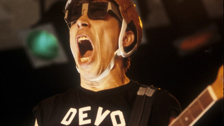 Flashback: Devo Storm 'Don Kirshner's Rock Concert' In 1979