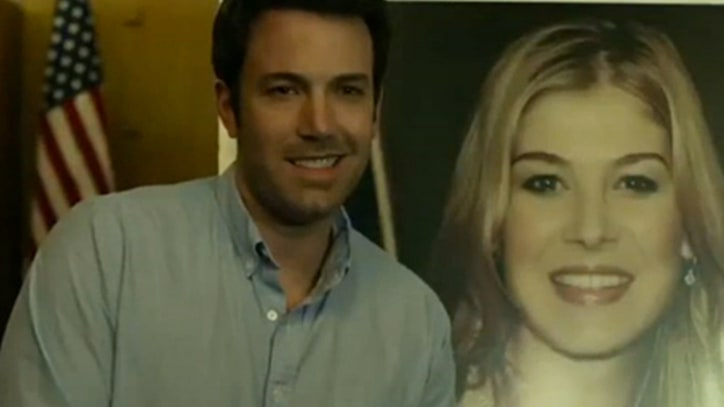 The Search Begins in First Trailer for David Fincher's 'Gone Girl'