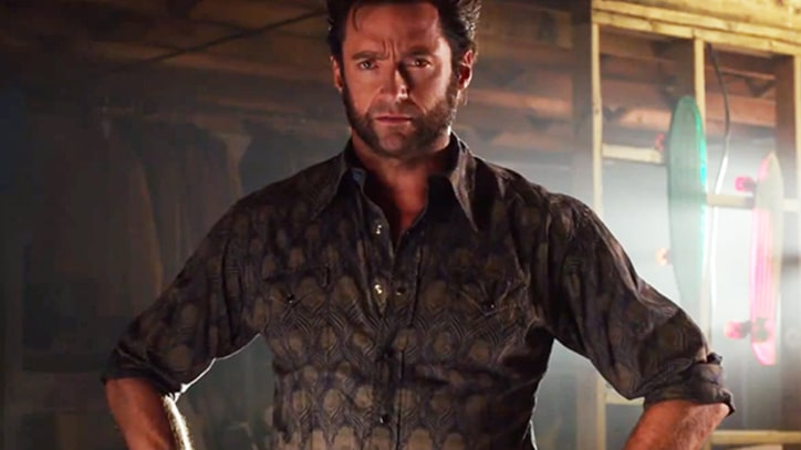 Wolverine Assembles His Mutant Crew in New 'X-Men' Trailer