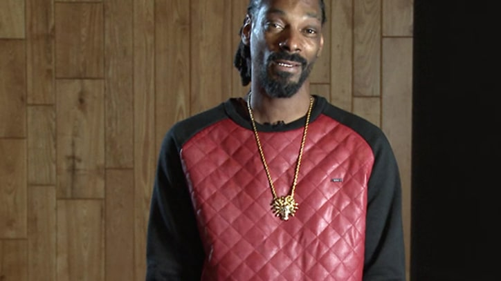 Snoop Dogg Drops Snoop-isms in 'Call of Duty: Ghosts' Voice Package