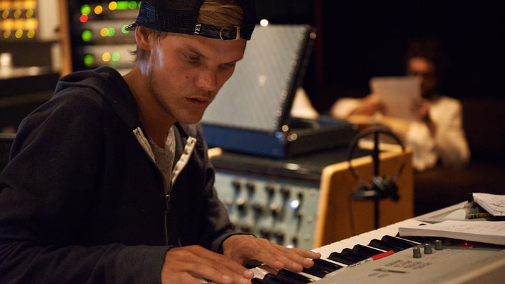 Avicii Calls in Rock & Roll Collaborators for Follow-Up to 'True'