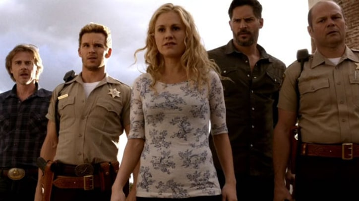 'True Blood' Teaser: Religious Fanatics, Vampire Sickness