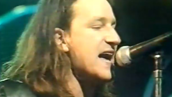Flashback: U2 Cover Neil Young's 'Southern Man' In 1987