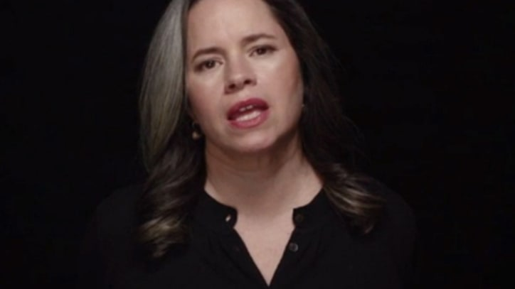 Natalie Merchant Premieres 'Ladybird' Video