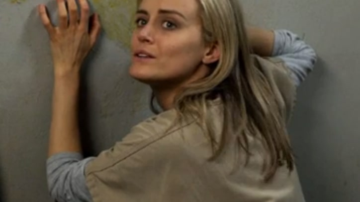 'Orange Is the New Black' Releases First Scene From Season Two