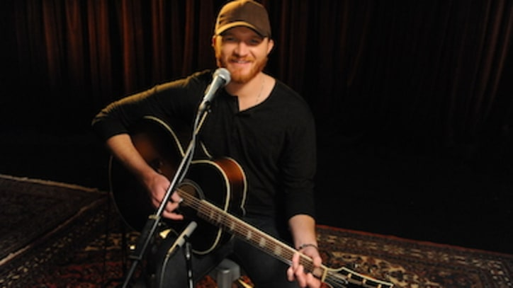 Eric Paslay Covers Sheryl Crow's 'I Shall Believe'