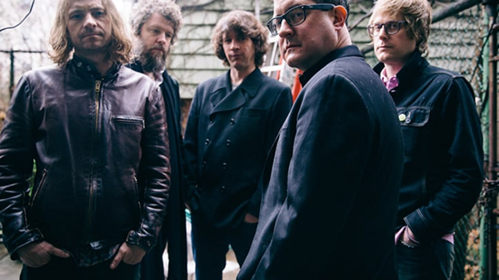 The Hold Steady Return to Brooklyn for 'Frighten You' Video - Premiere