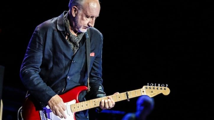 'The Americans' Teaser Highlights New Pete Townshend Song