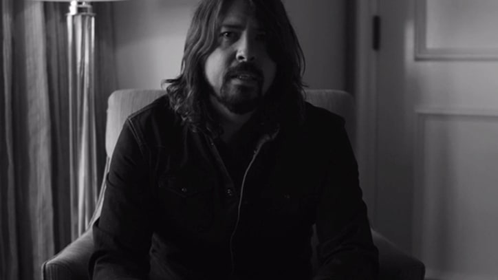 Dave Grohl Recalls First-Ever Listen to 'Superunknown': 'Holy S--t'