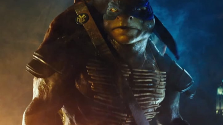 'Teenage Mutant Ninja Turtles' Mask Up for Action in New Trailer