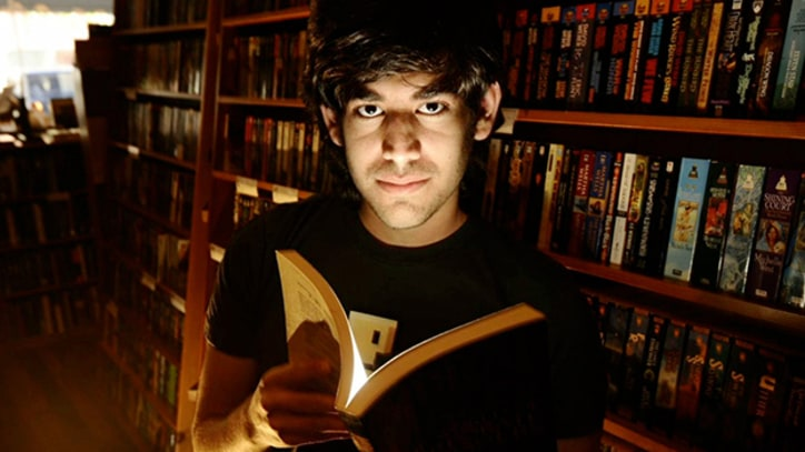 Life and Death of Internet Pioneer Aaron Swartz Examined in New Doc