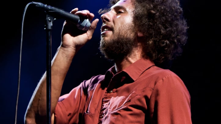 Flashback: Rage Against the Machine Play 'Killing in the Name' in 2011