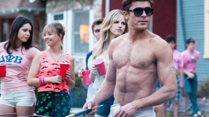 Peter Travers on 'Neighbors': 'It's the Killer Comedy of the Summer'