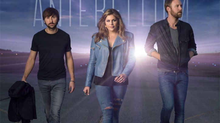Lady Antebellum Ready '747' for Fall Release