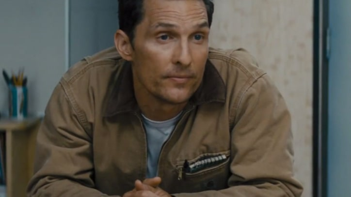 'Interstellar' Trailer Details Space Voyage After Earth Wasteland