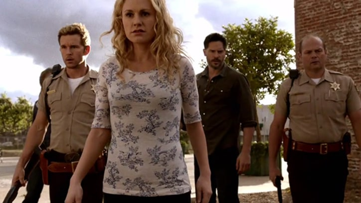 Watch the Creepy Full Trailer for 'True Blood' Season Seven