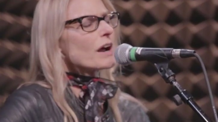 Aimee Mann and Ted Leo Cover Their Favorite 'Depressing' TV Themes
